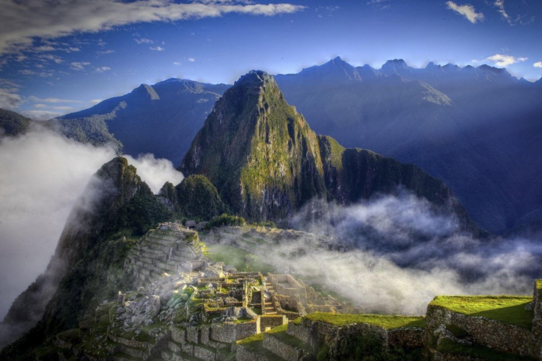 ¡Buenas noticias! Machu Picchu recibirá hasta 3,500 turistas diarios