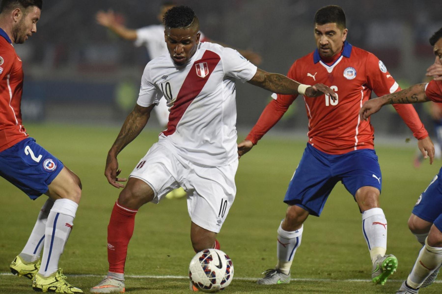 Selección peruana: La fecha y hora que enfrentará a Chile, Bolivia y Argentina