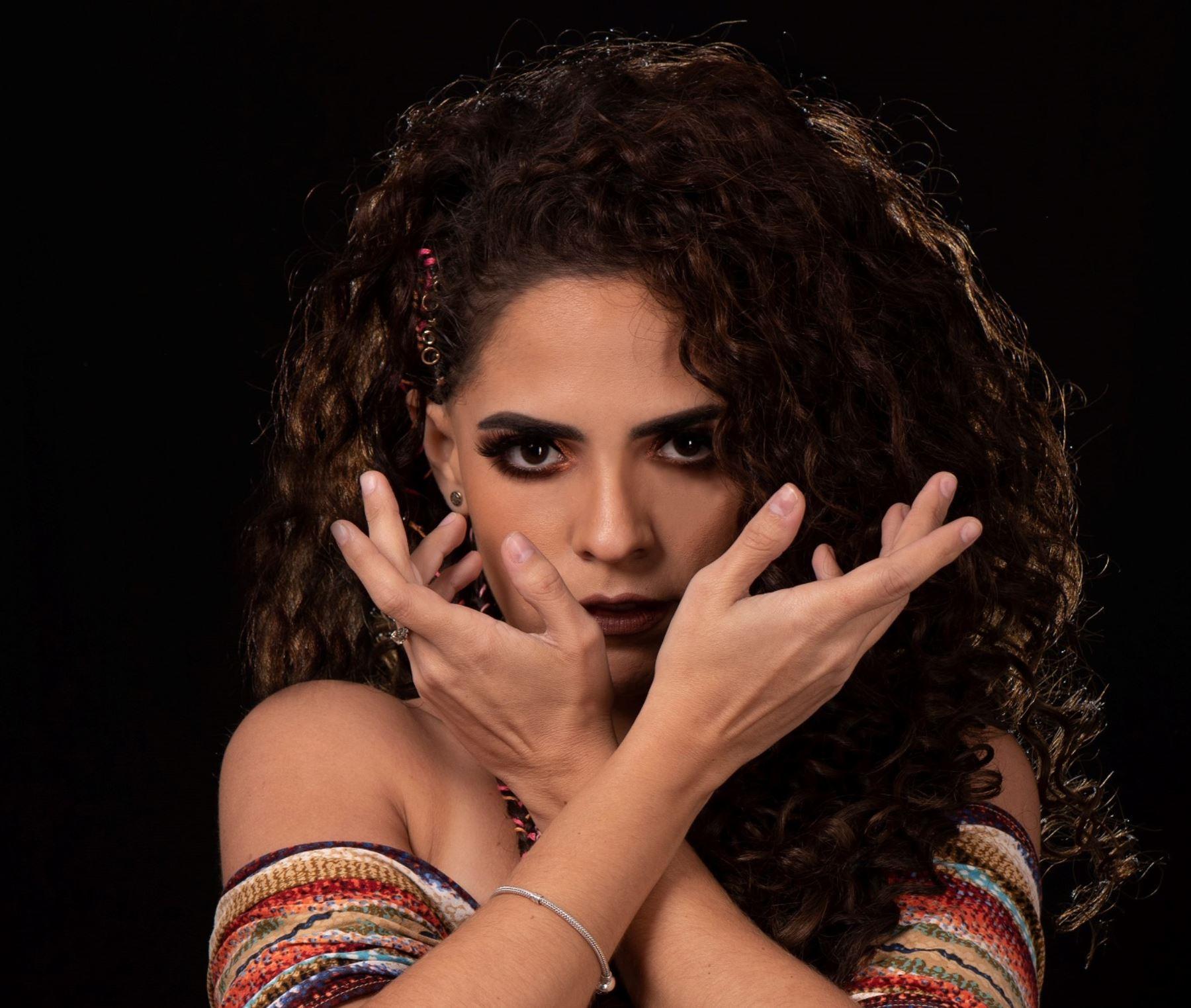 Sandra Muente presentará disco y video inspirado en el Perú