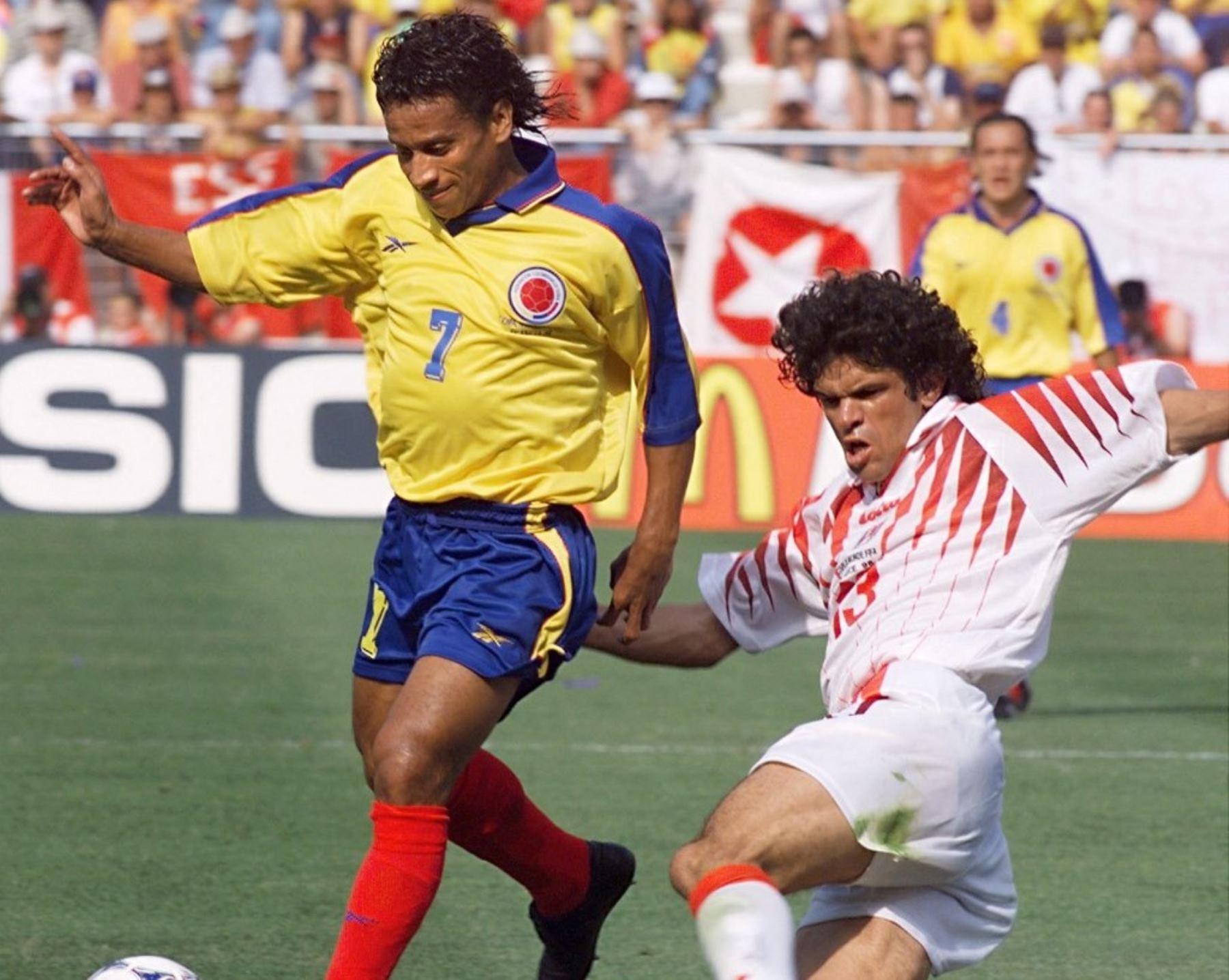 Anthony de Ávila y el viejo romance entre el fútbol y el narco en Colombia
