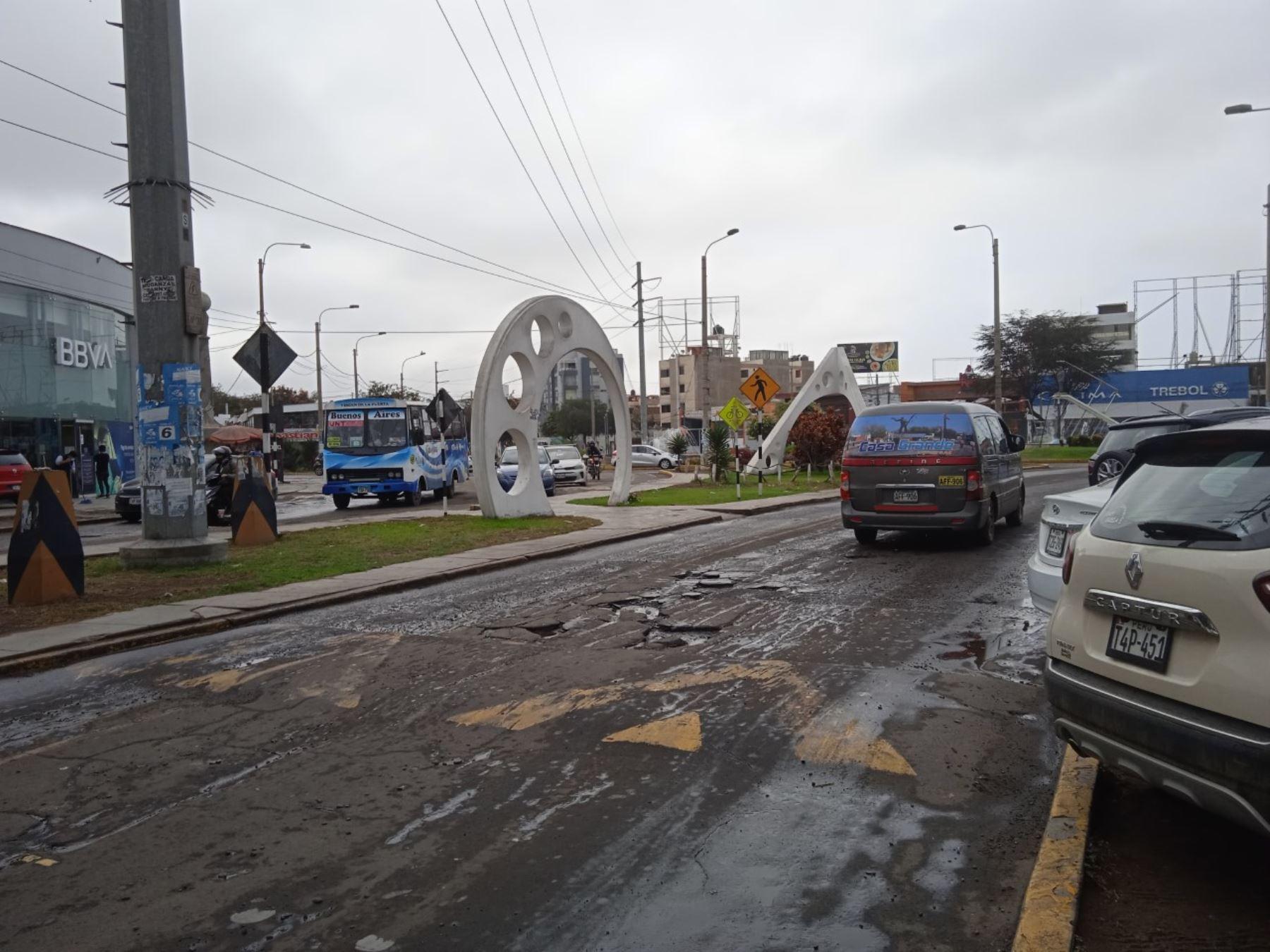 Senamhi descarta que lluvias en Trujillo tengan relación con fenómenos el Niño o la Niña
