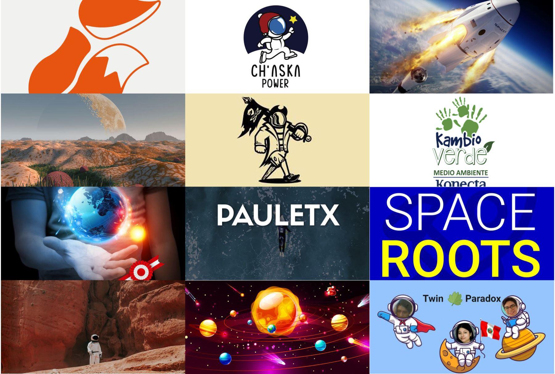 NASA Space Apps Challenge 2021 anuncia a sus finalistas del concurso en el Perú