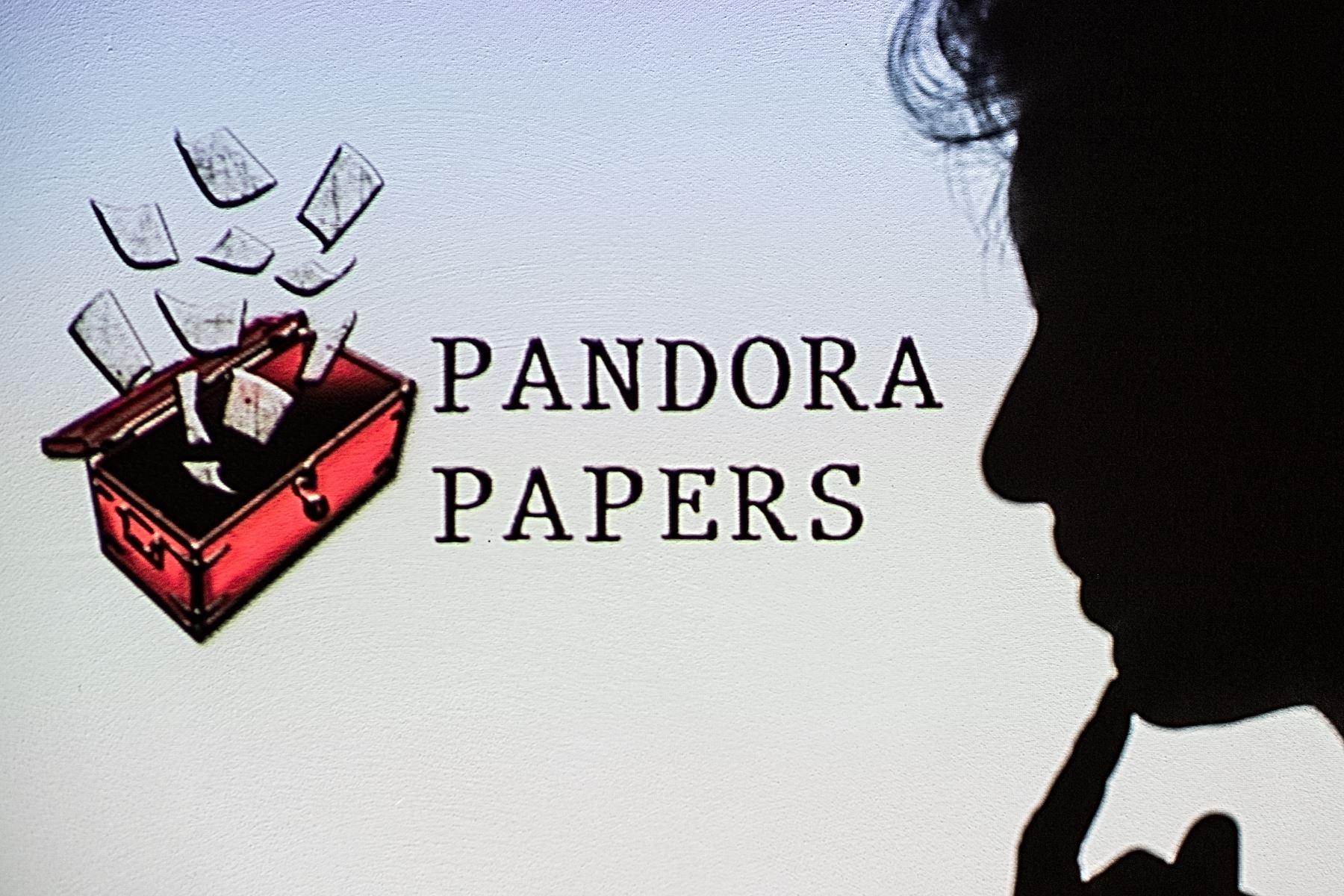"""Líderes mundiales buscan limitar el daño de los \""""Pandora Papers\"""""""