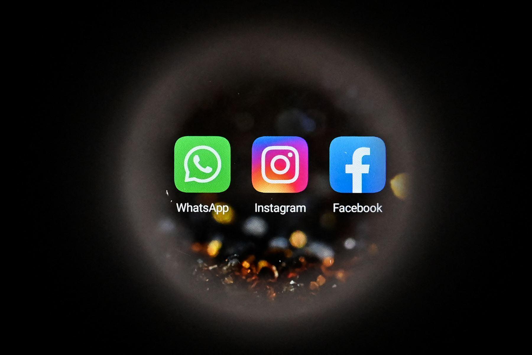 Facebook descarta un ataque y achaca el apagón del lunes a un error técnico