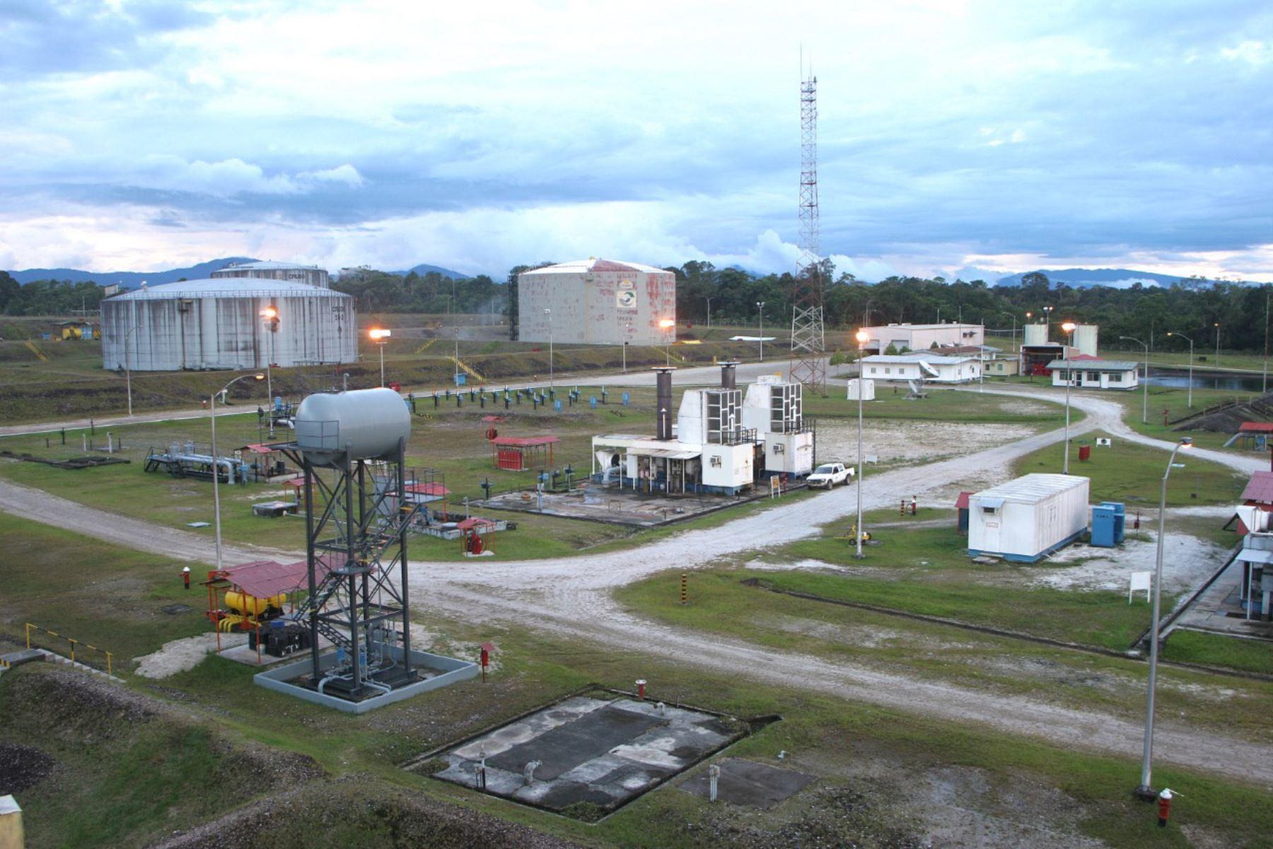 Petroperú: operaciones de transporte del oleoducto paralizadas por toma de Estación 5