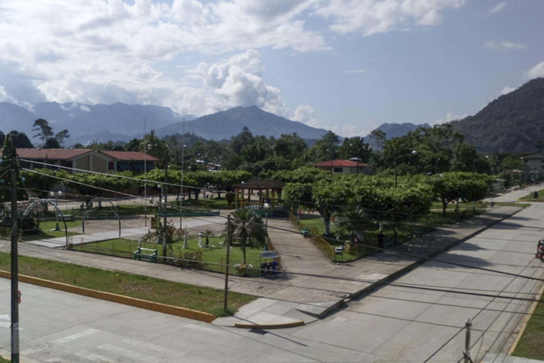 Huánuco: vientos fuertes afectan 116 viviendas en el distrito de Luyando
