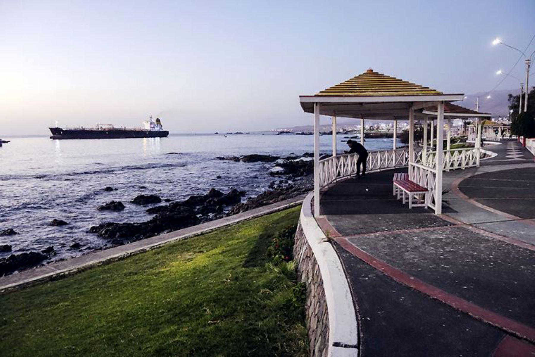 Moquegua: una combinación perfecta entre campiña y mar [video]