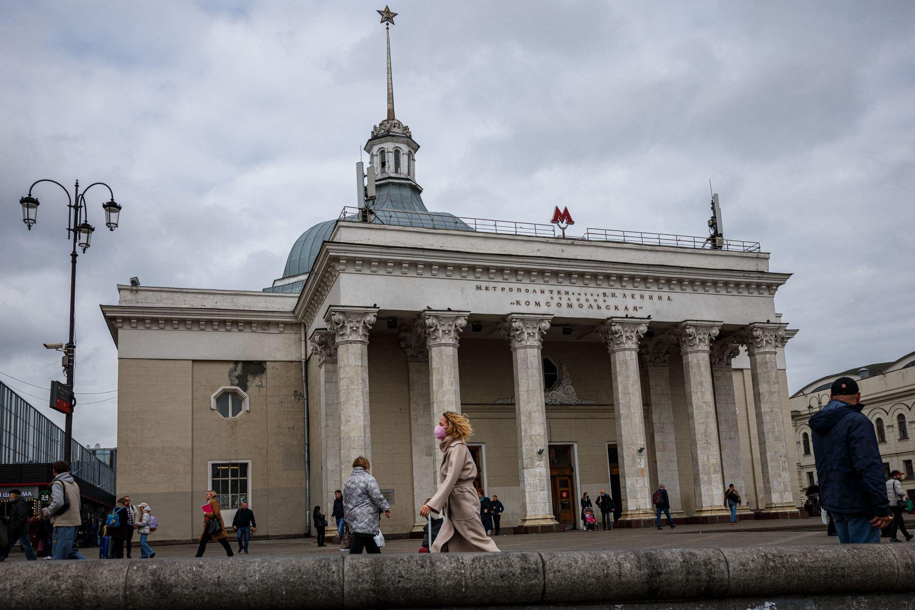 Rusia despide a varios funcionarios de prisiones tras denuncias de torturas