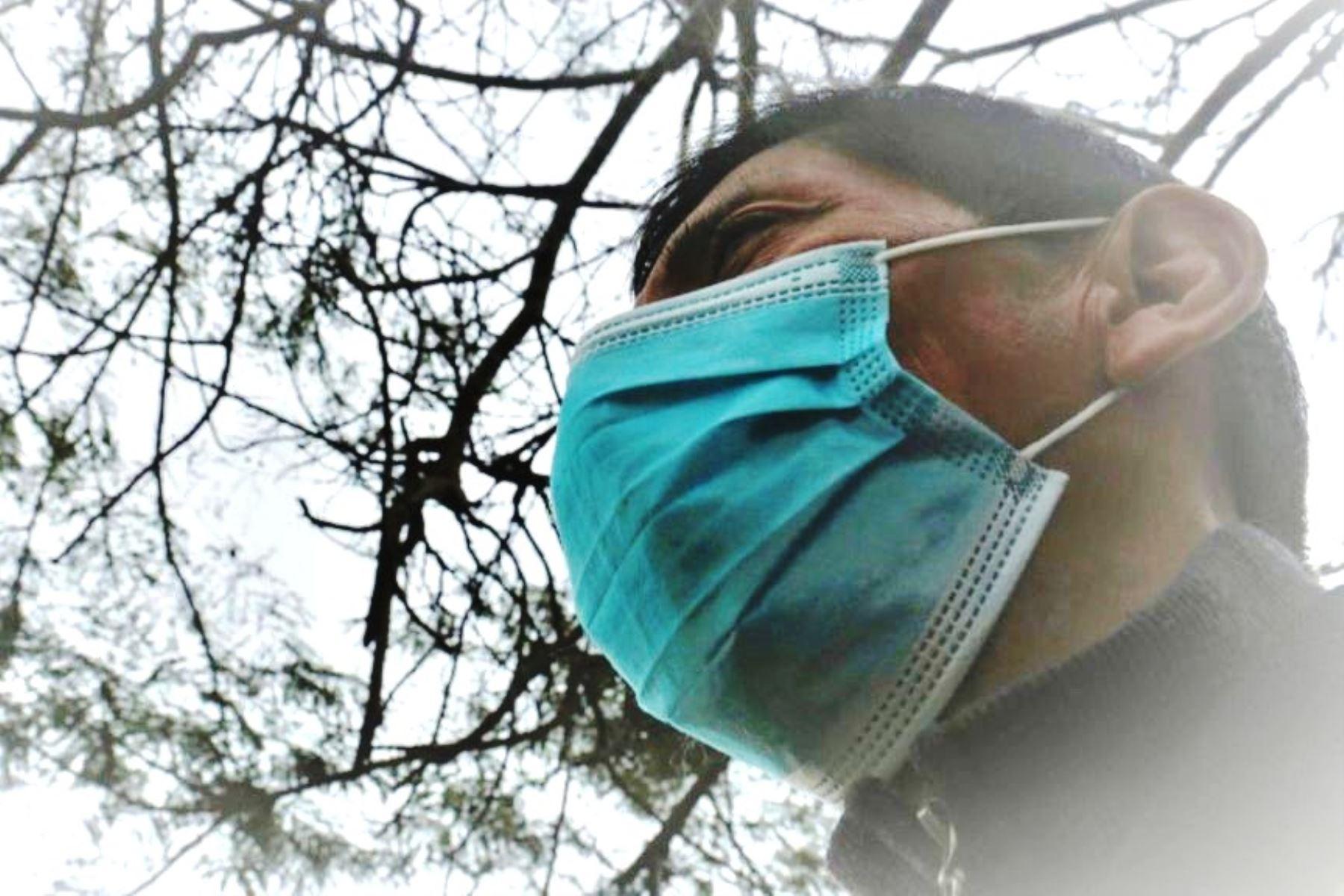 Covid-19: una de cada ocho personas ha sufrido algún trastorno mental en Lima