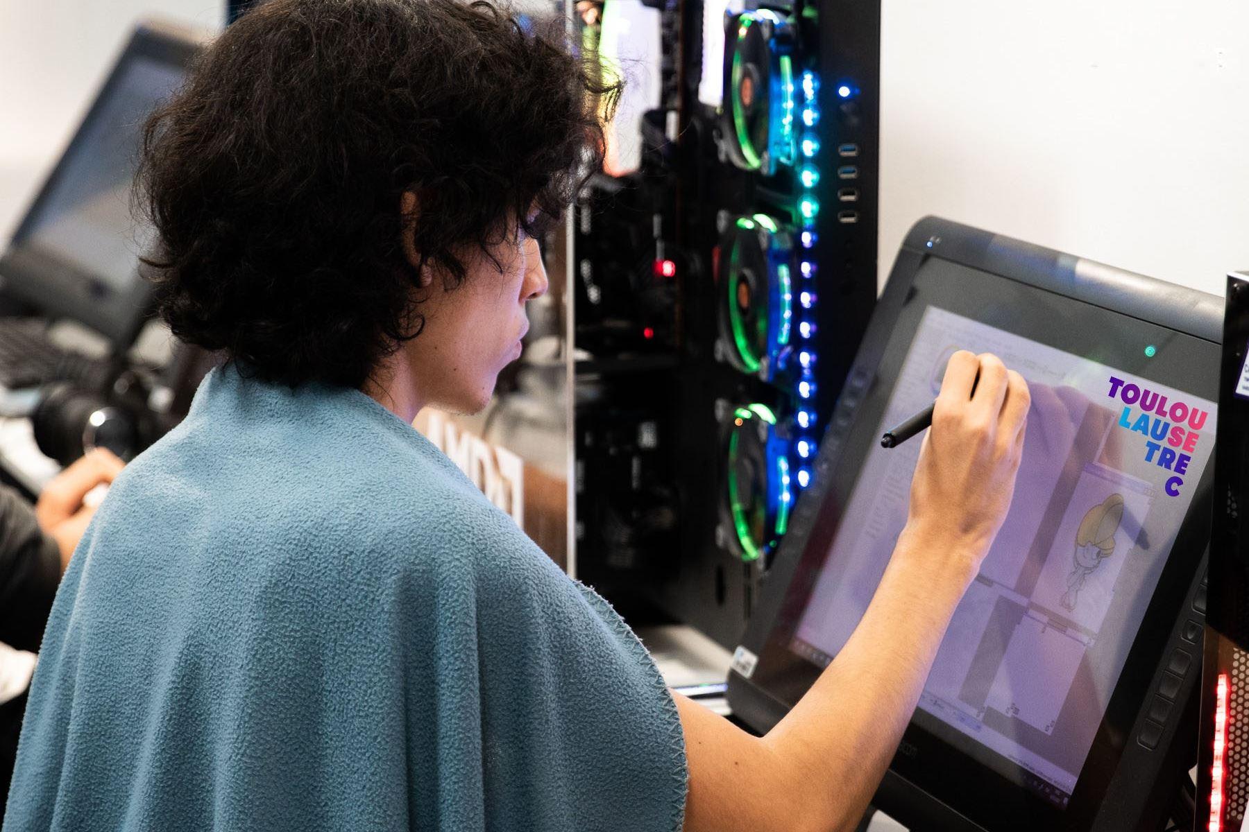 Anuncian hackatón para desarrollo de videojuegos sobre salud mental