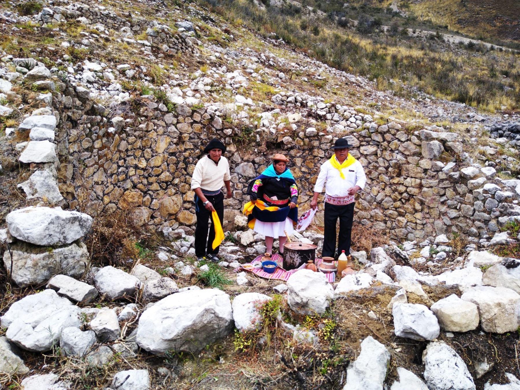 Junín: el complejo arqueológico Coto Coto es la nueva atracción turística de Huancayo