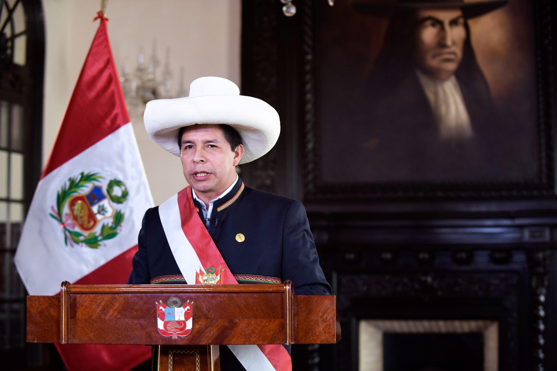 Jefe de Estado: nueva etapa en el Gobierno fomentará gobernabilidad y trabajo en equipo