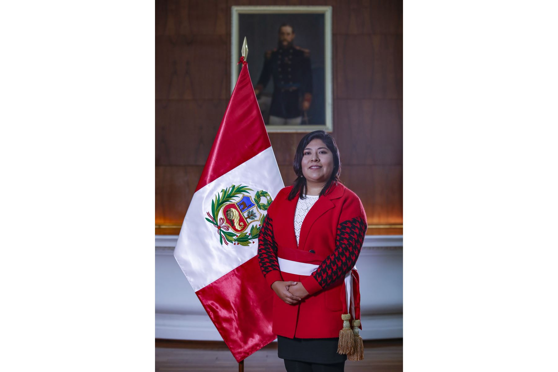 Betssy Chávez: conoce el perfil de la ministra de Trabajo y Promoción del Empleo