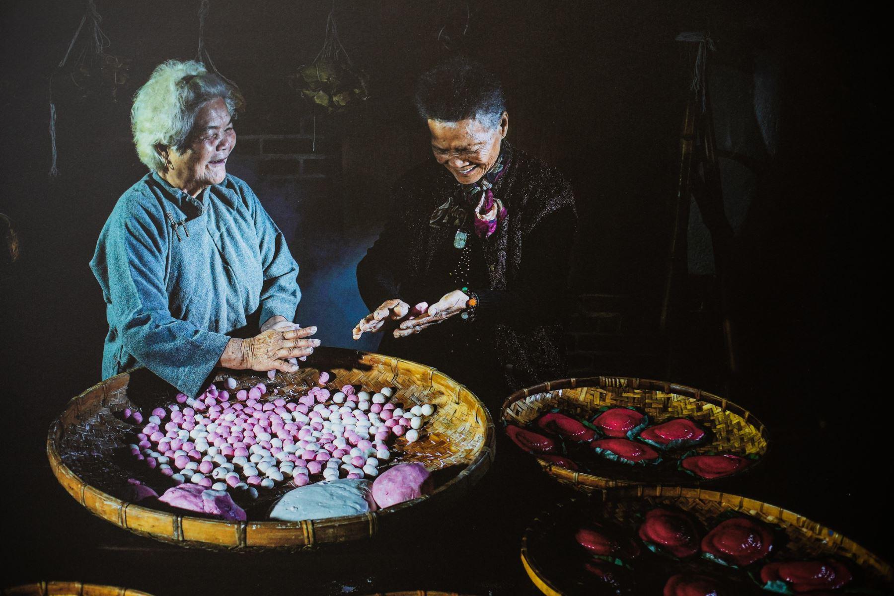 Exposición dedicada a Taiwán se exhibe en el Centro Histórico