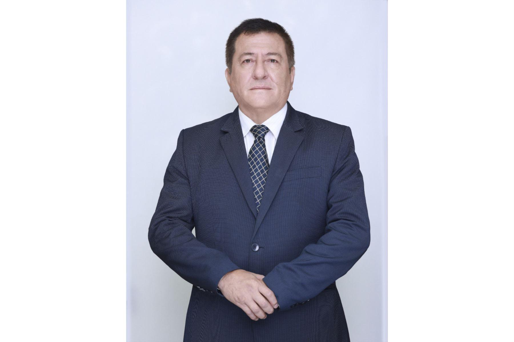 Designan a Hugo Chávez Arévalo gerente general de Petroperú
