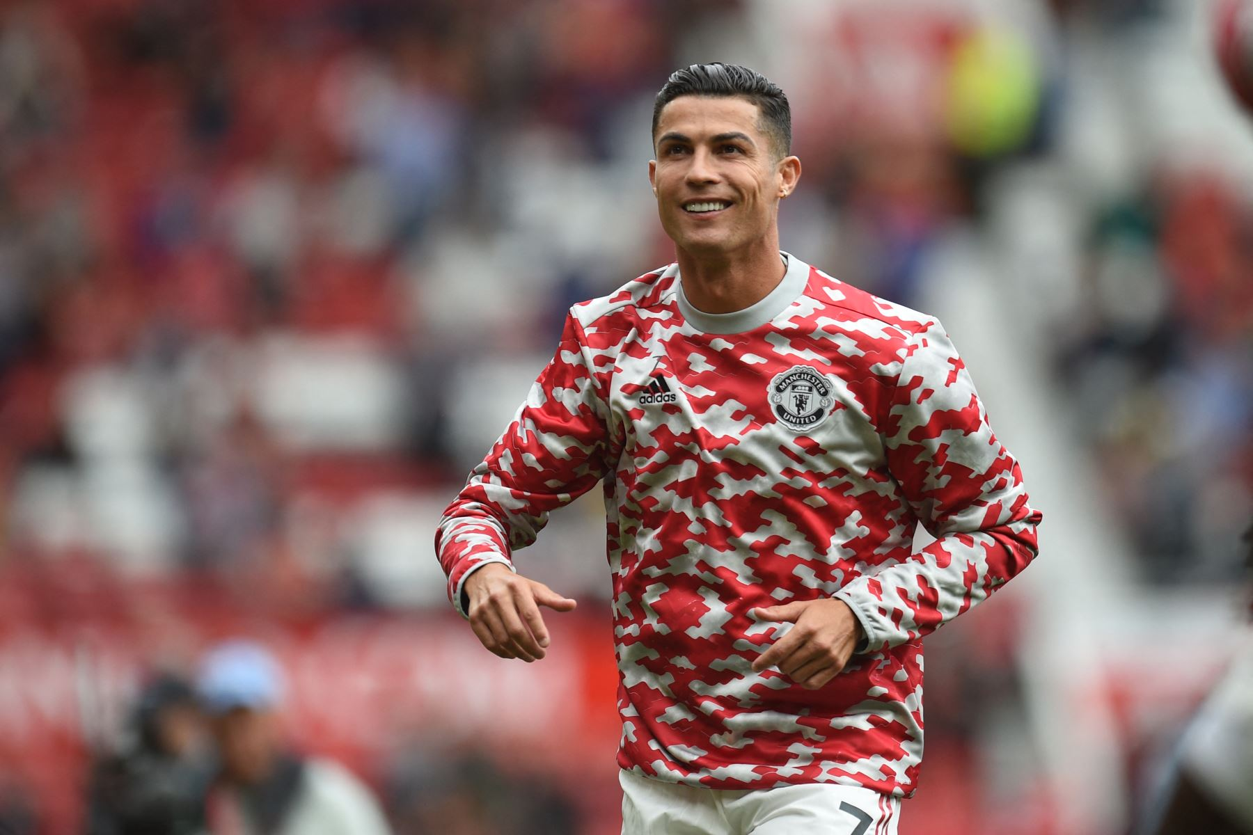 Juez de EE. UU. recomienda desestimar el caso de violación de Cristiano Ronaldo