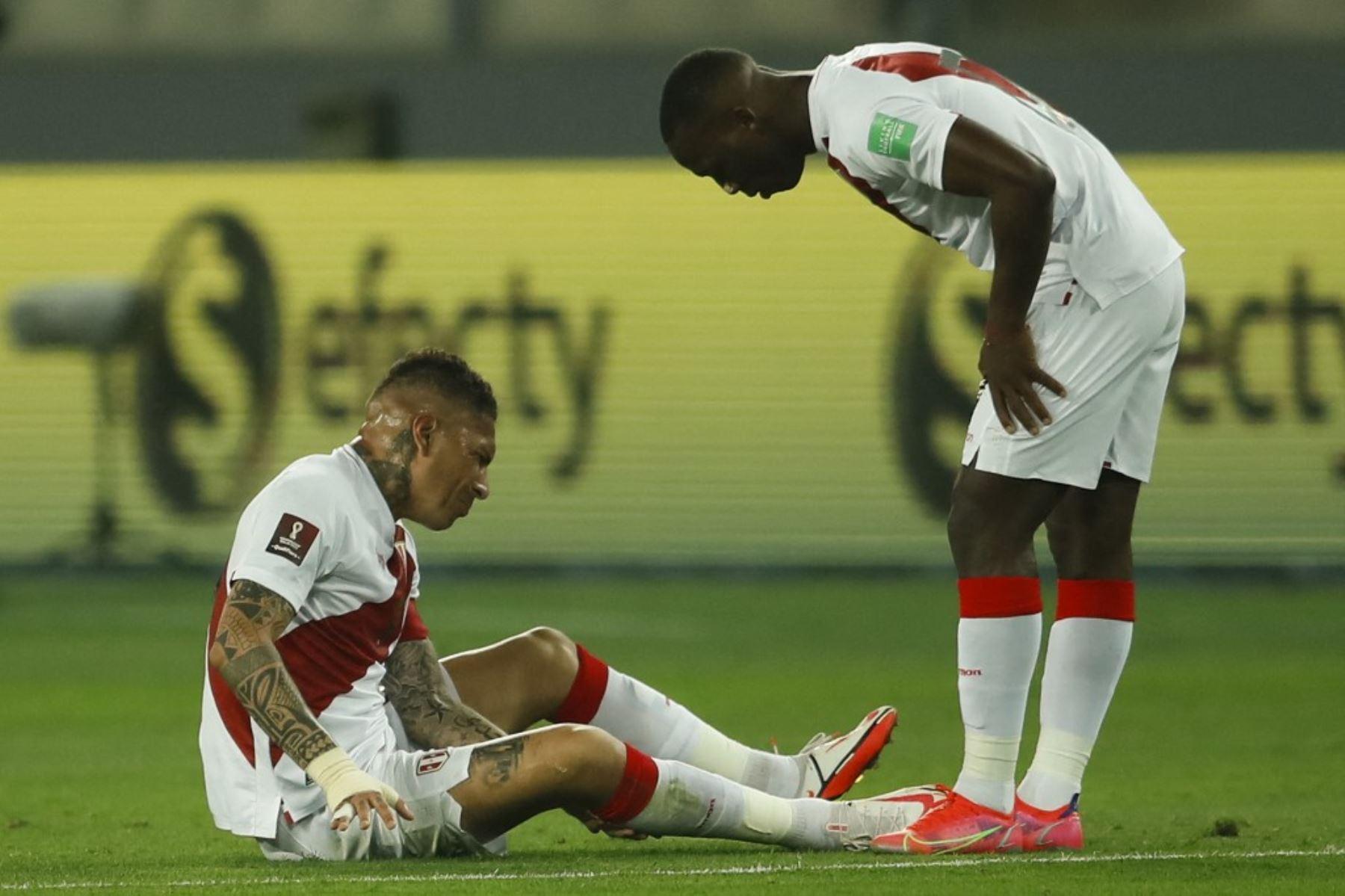 Prensa boliviana resalta que Perú jugará con varias bajas y sin Paolo Guerrero