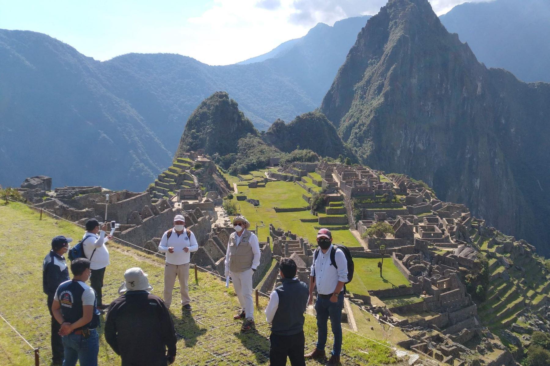 ¿Visitarás Machu Picchu? Estos son los horarios, aforos y especificaciones para recorridos