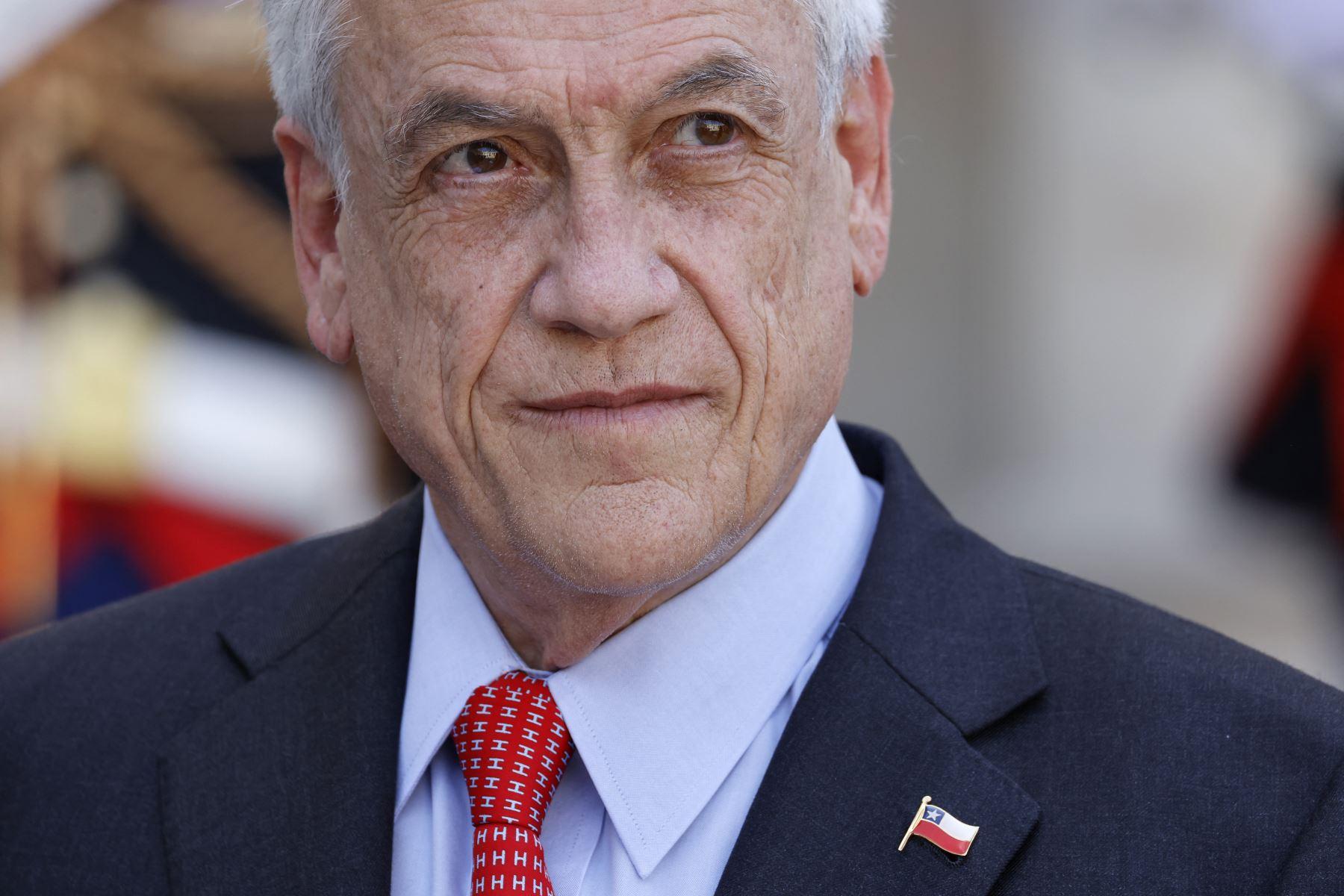 Pandora Papers: fiscalía chilena abre investigación al presidente Sebastián Piñera