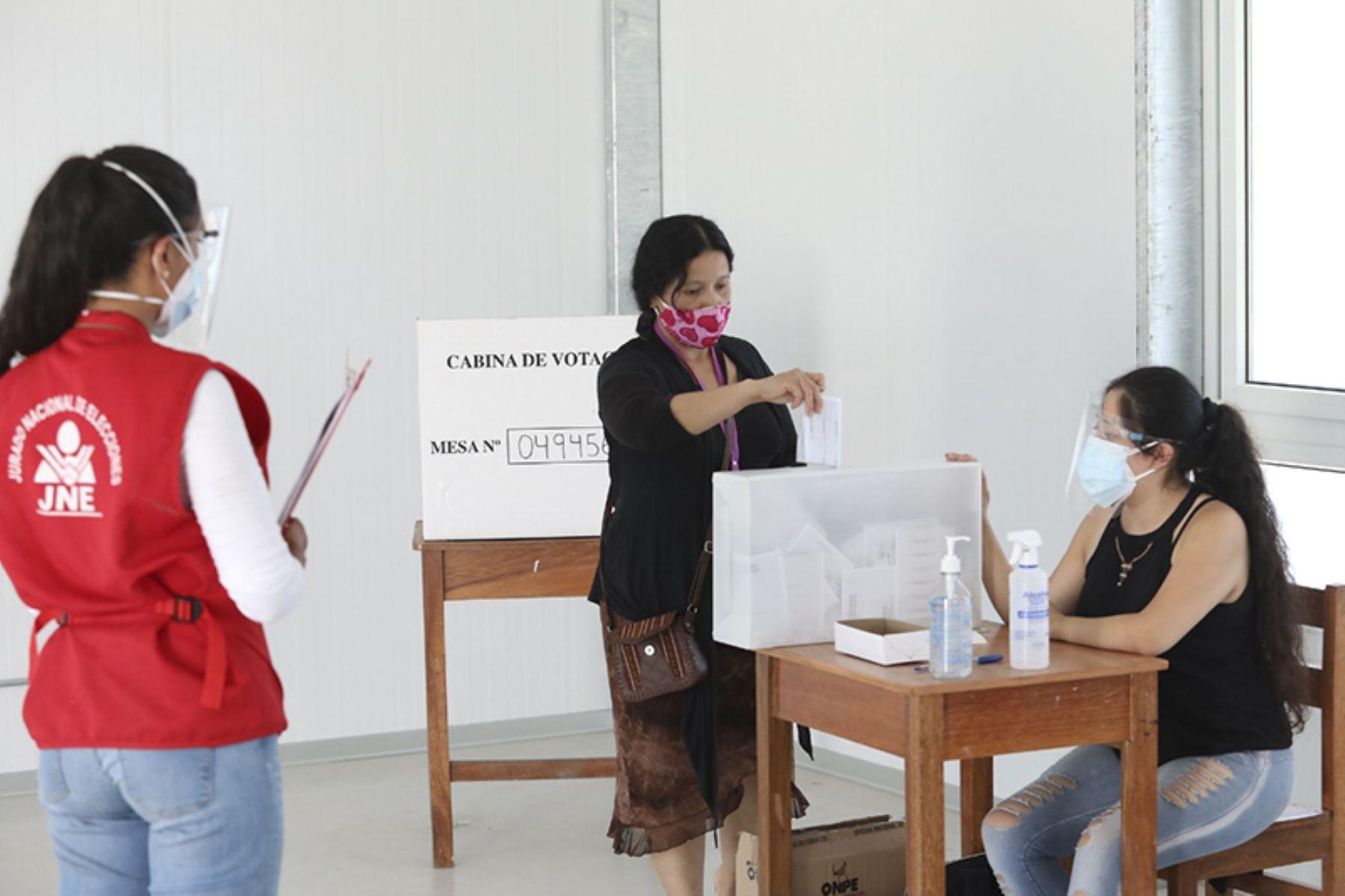 JNE fiscalizará legalidad de revocatoria y elecciones municipales complementarias