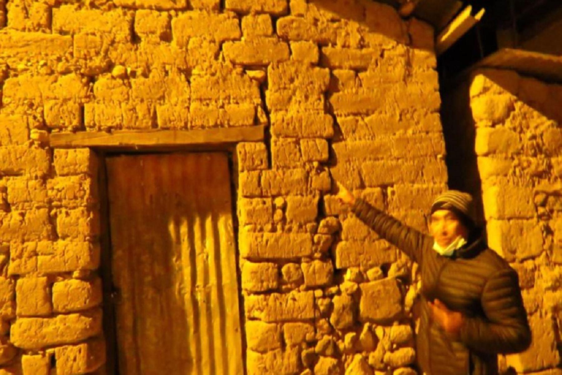 IGP: sismos en Arequipa son réplicas del temblor de magnitud 5.5 ocurrido el viernes 8