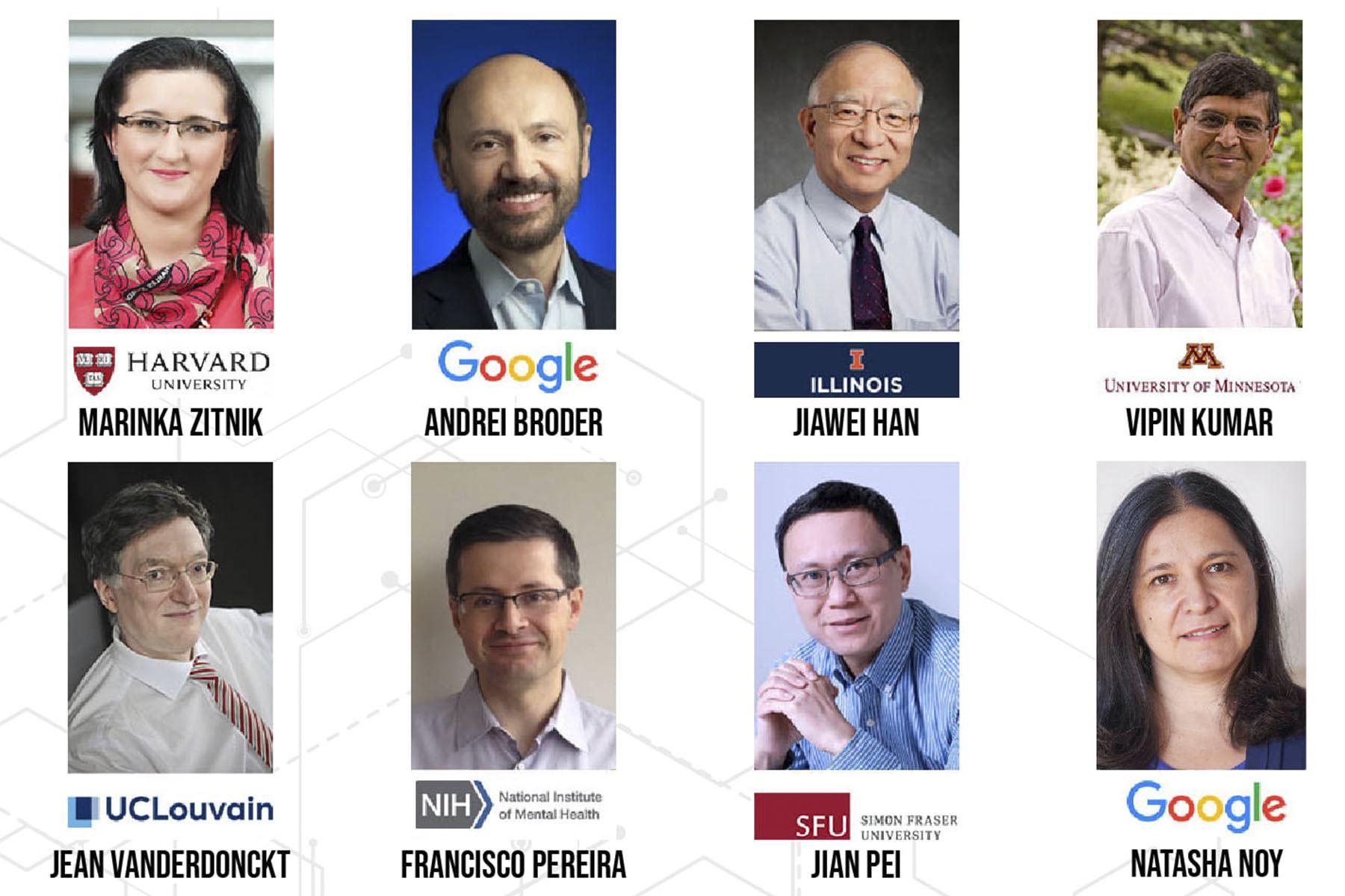 Expertos de Google y universidades de EE.UU darán charlas sobre inteligencia artificial