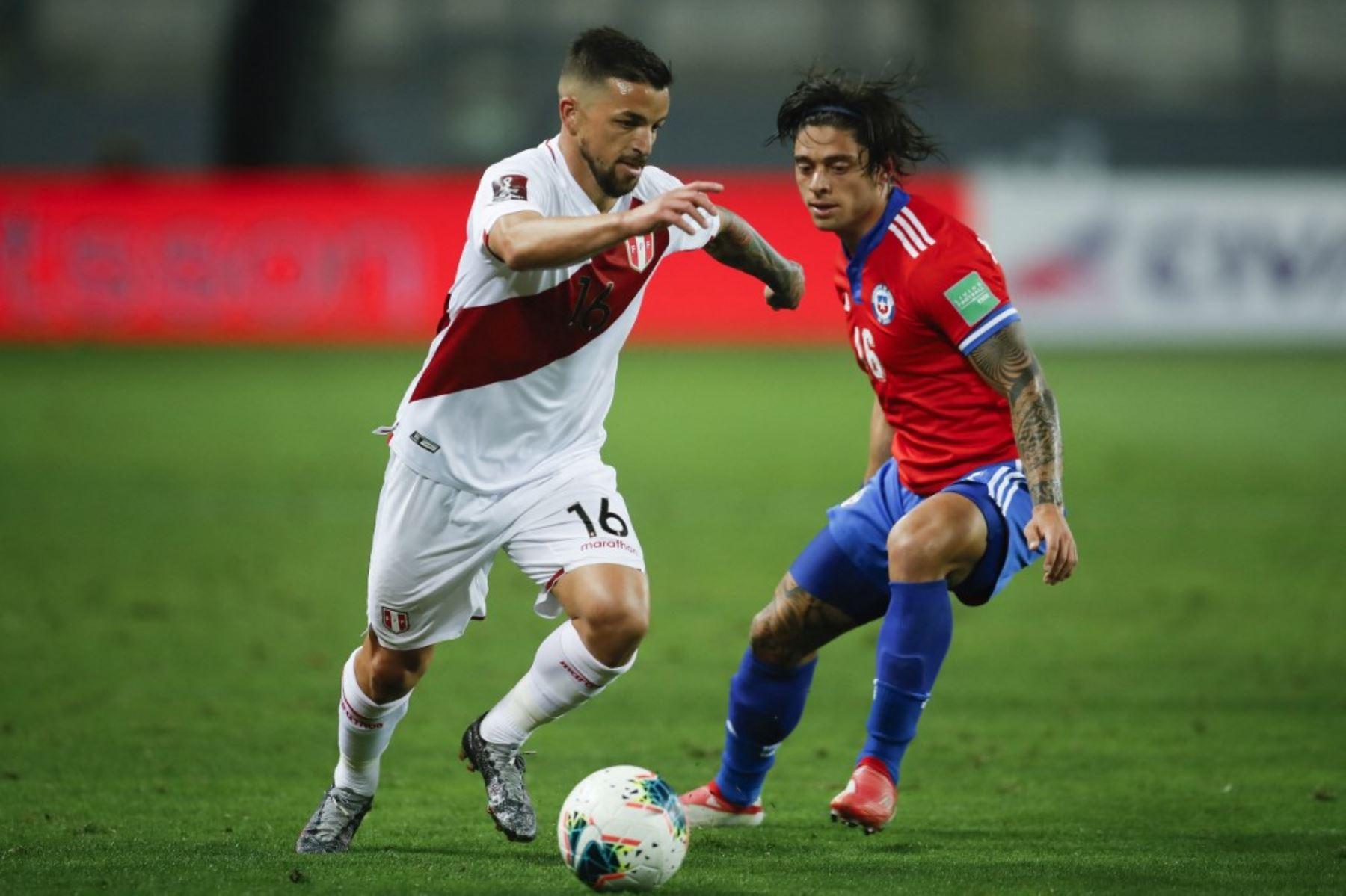 Selección peruana: Gabriel Costa en el equipo titular frente a Bolivia