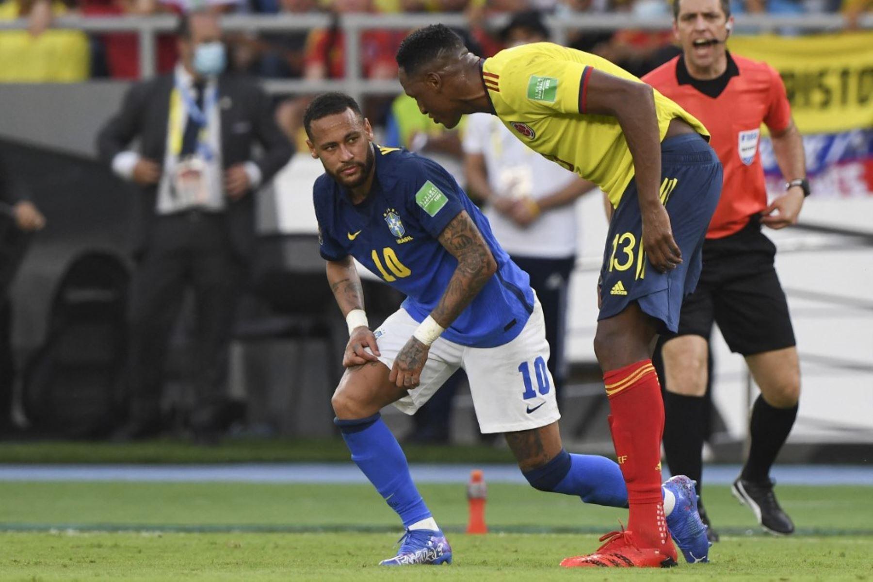 Brasil tropieza el día en que Neymar abre las puertas al adiós
