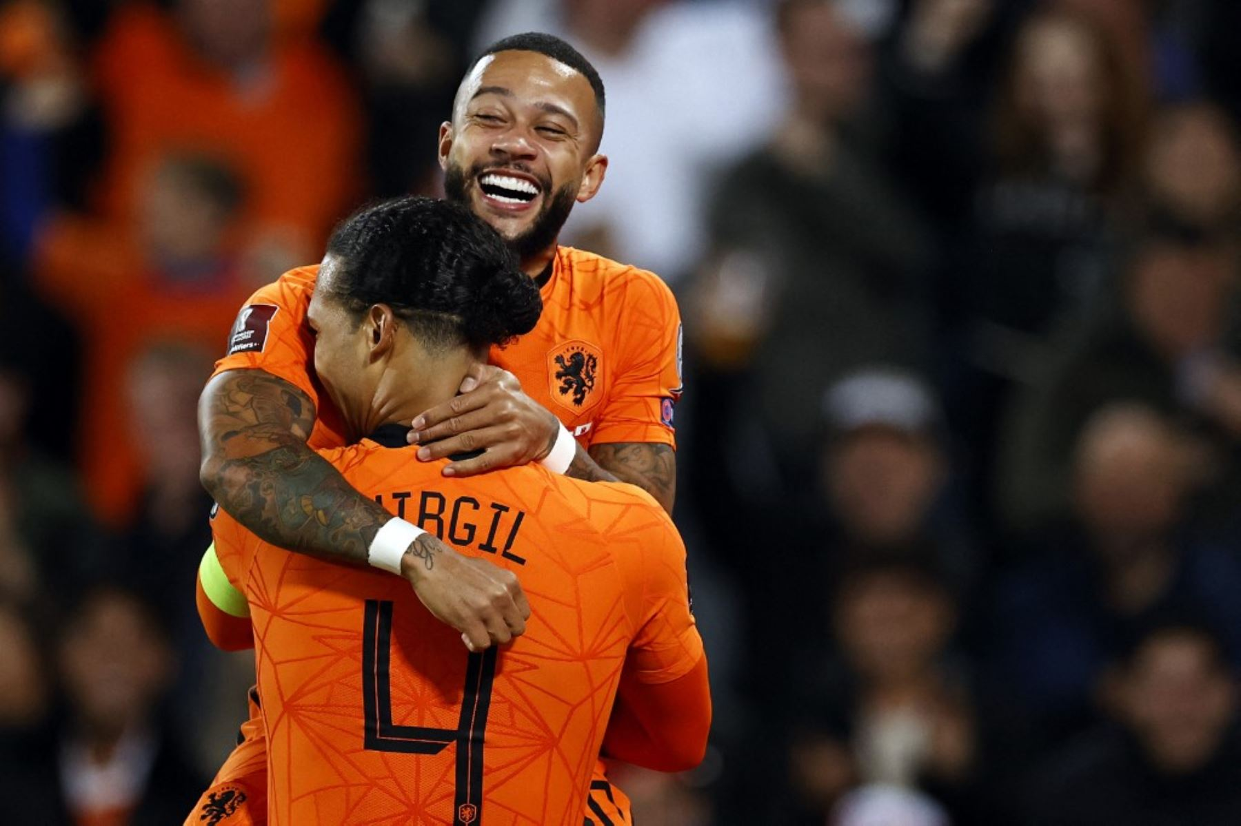Alemania sacó boleto al Mundial Catar 2022, Holanda se acerca