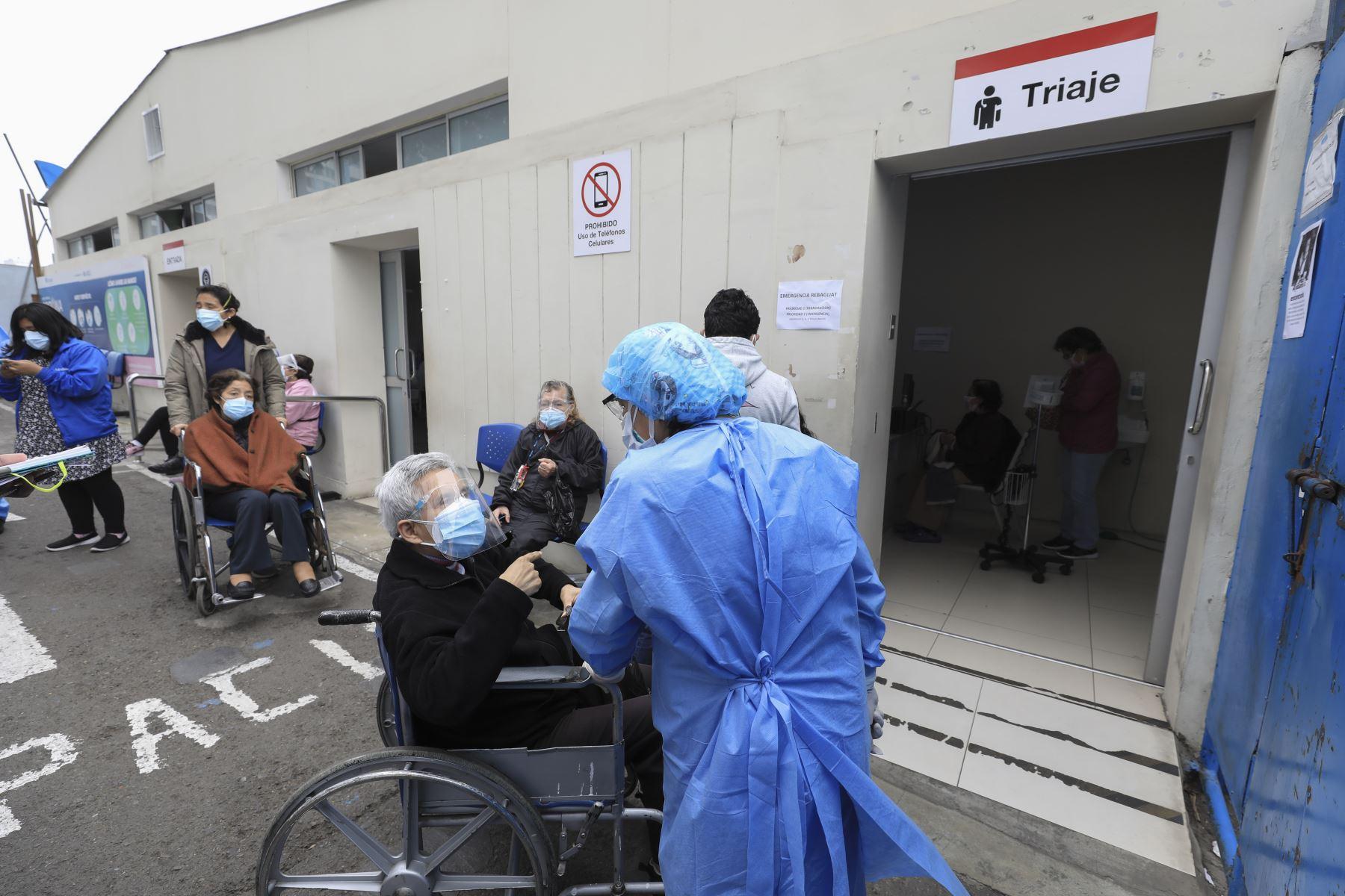 ¡Cuidado! aumenta fractura de cadera en adultos mayores durante la pandemia