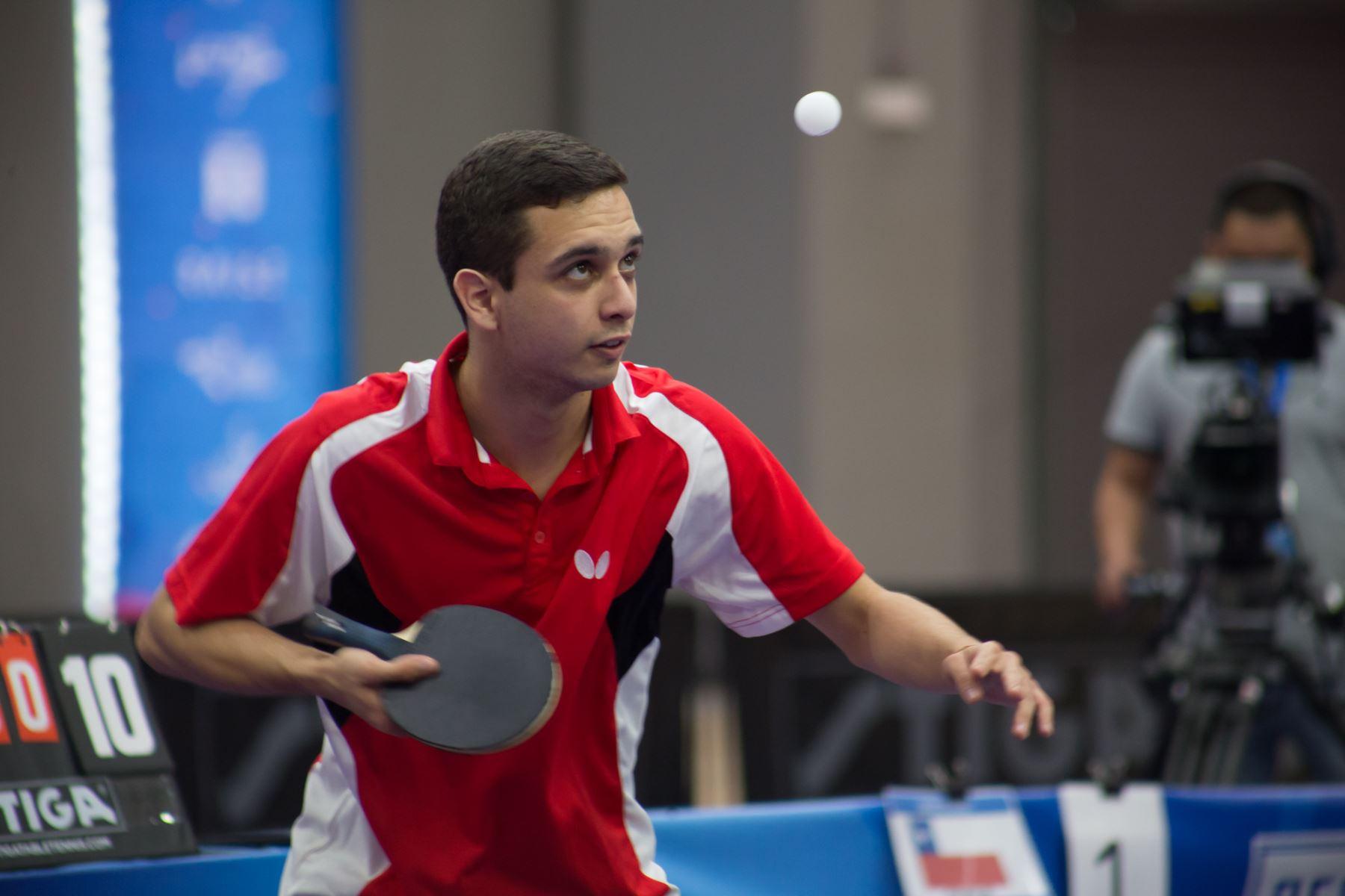 Lima será sede del 2021 ITTF Pan American Championships de tenis de mesa