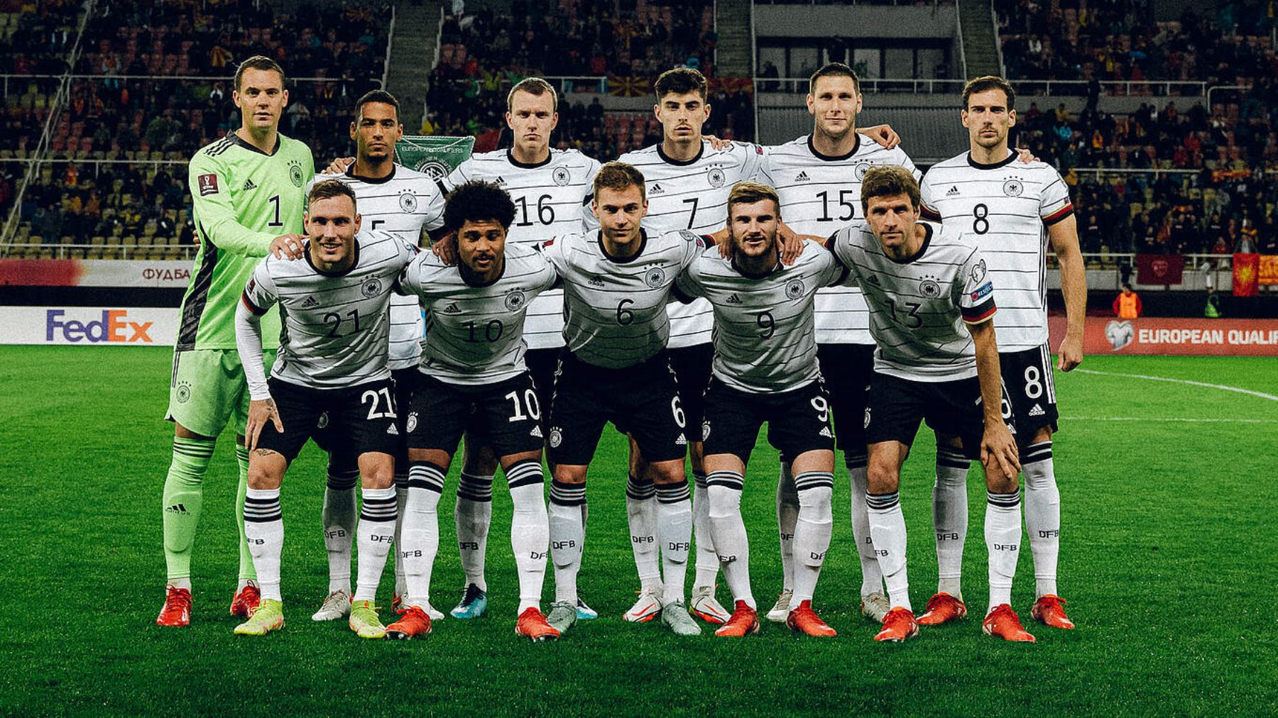 Mundial Catar 2022: ¿Alemania es favorita para levantar la Copa del Mundo?