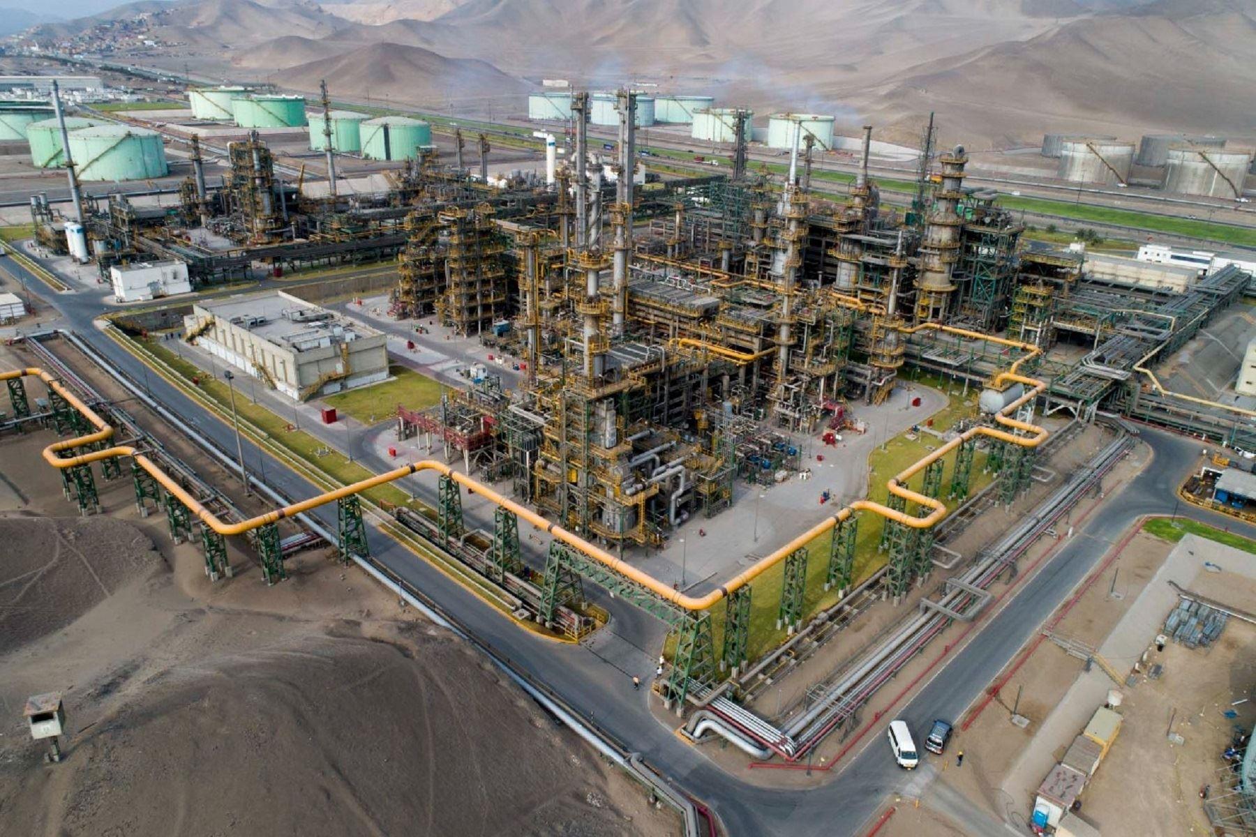 Repsol invertirá US$ 30 millones en la Refinería La Pampilla