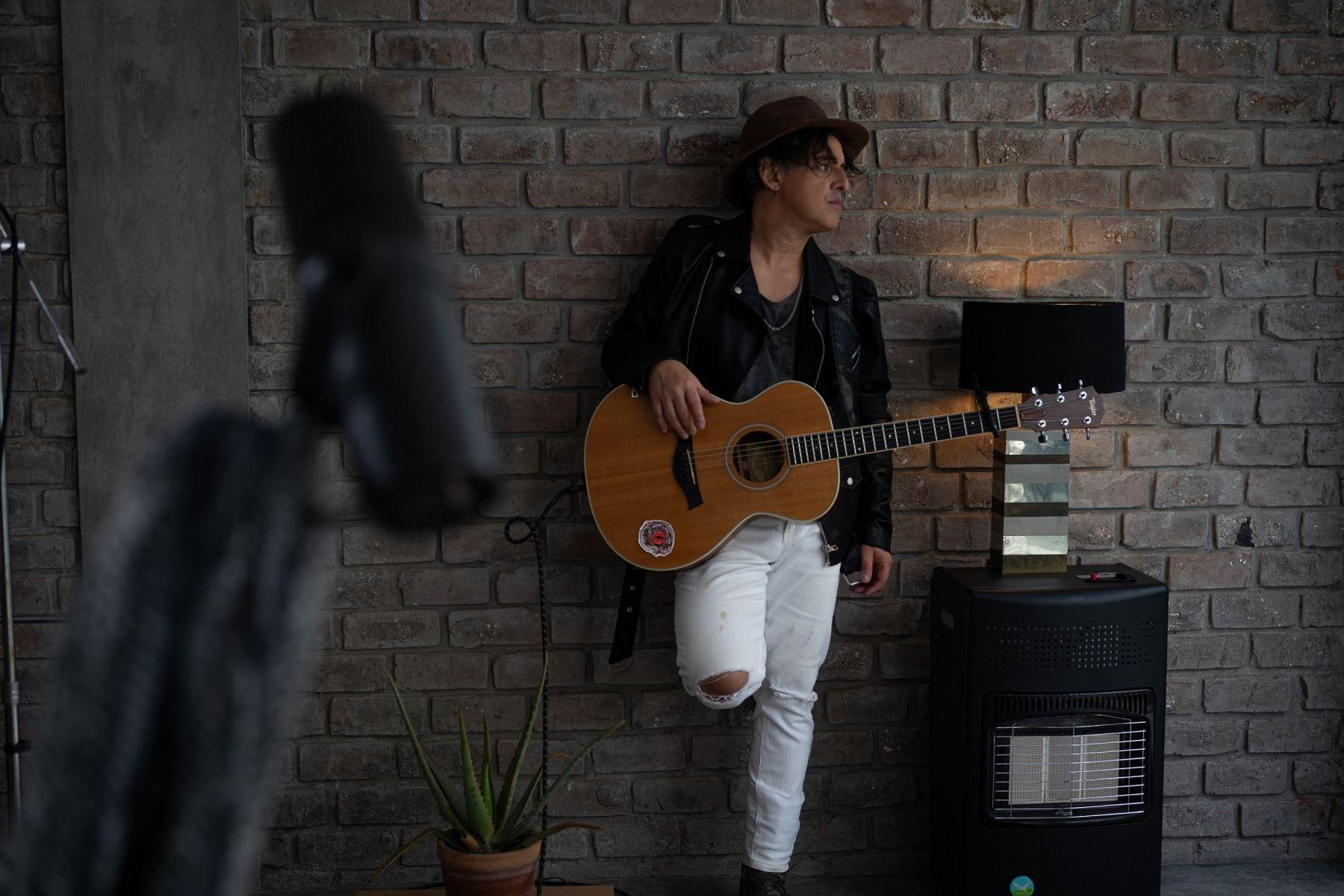 Pelo Madueño formará parte del festival Vive Latino en México