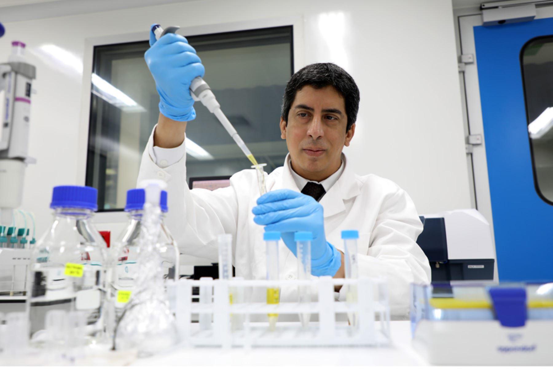 Investigadores peruanos analizan sustancias que ocasionan alergias en harinas de trigo