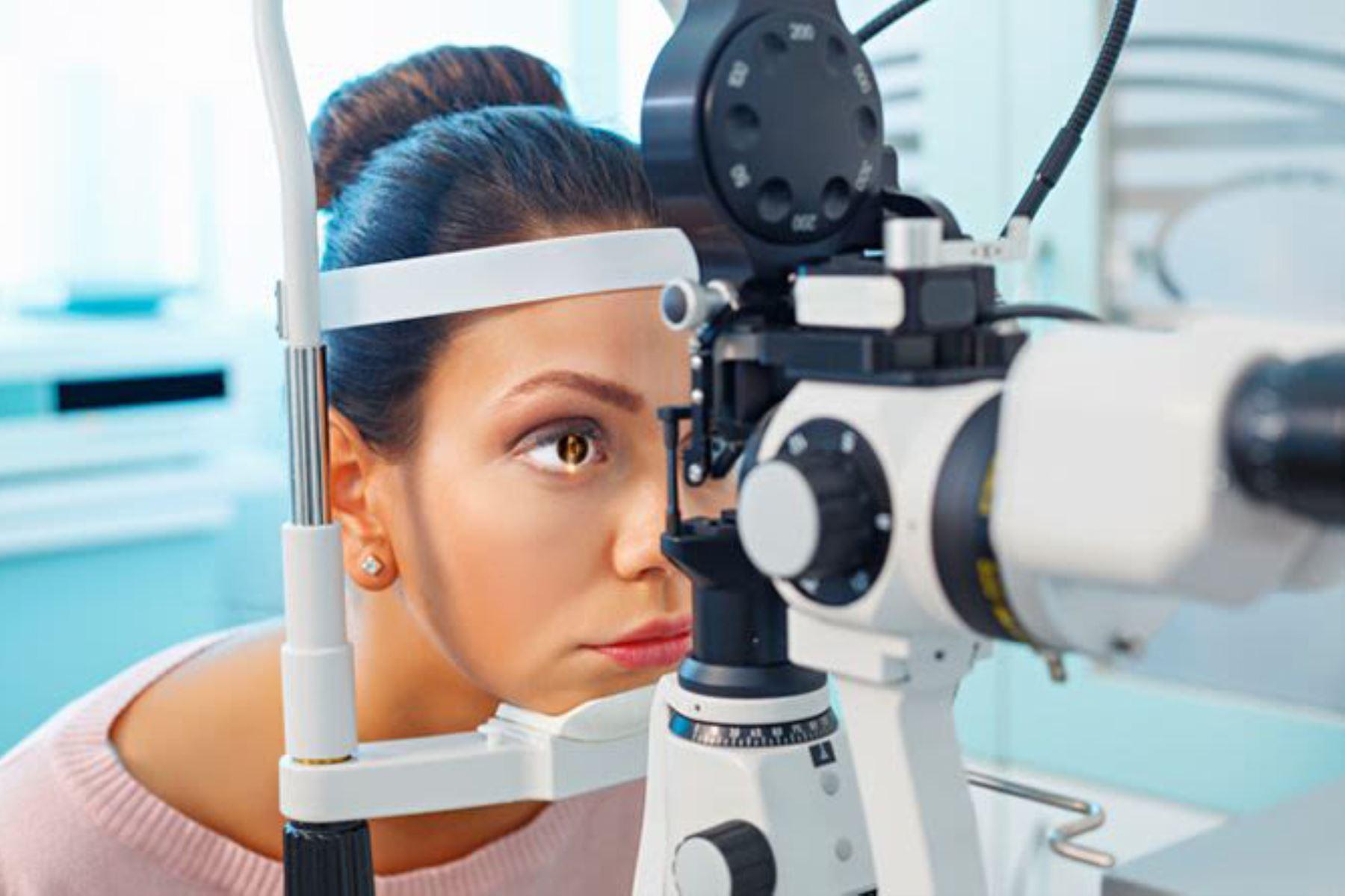 Aumentan casos de ceguera ocasionada por diabetes no controlada