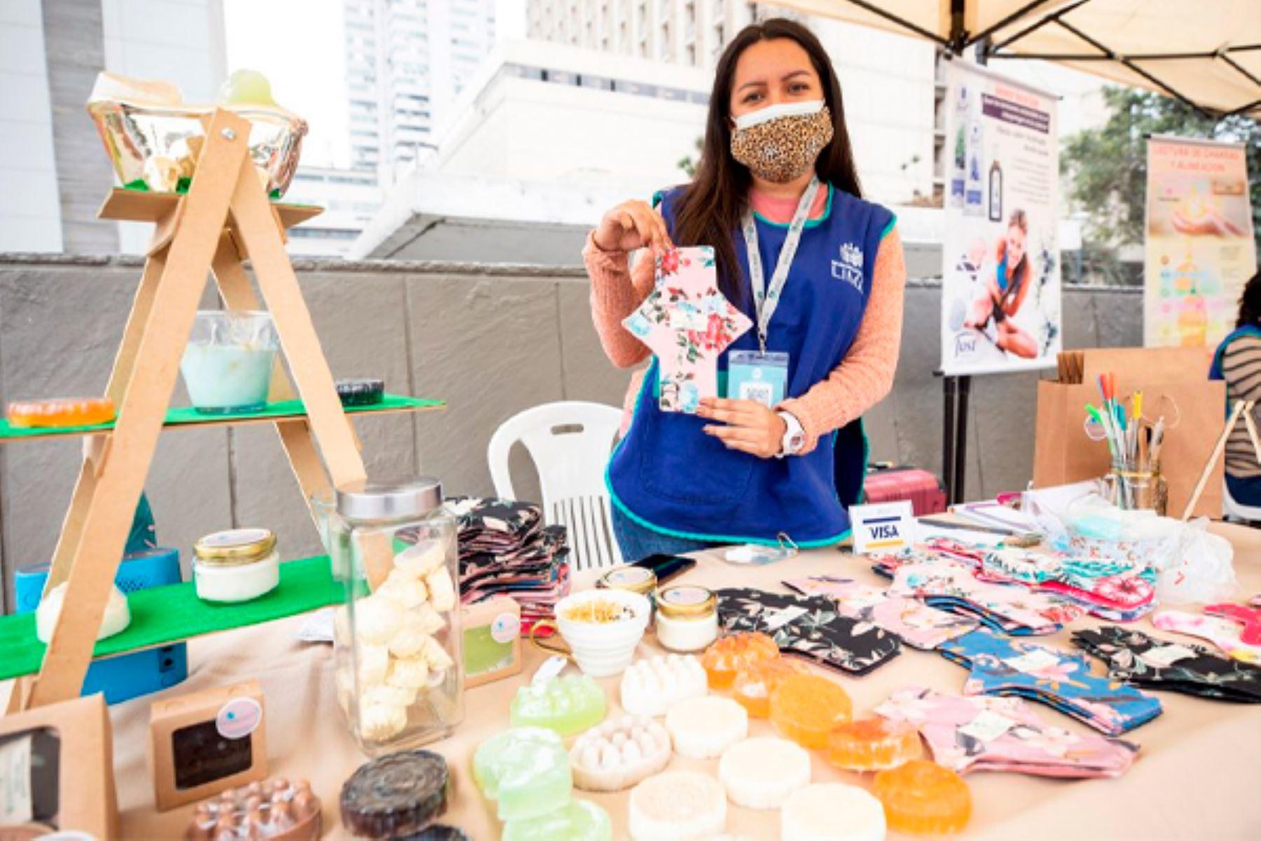 Feria Mercado de Lima llegará a Surco con descuentos del 15% en todos los productos
