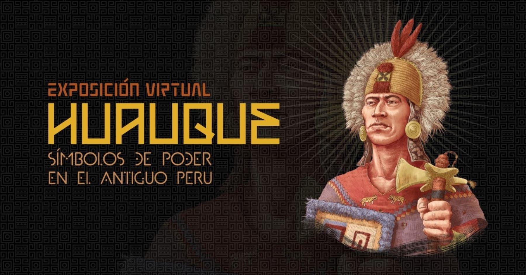 PetroPerú presenta exposición histórica sobre los símbolos del poder en el Antiguo Perú