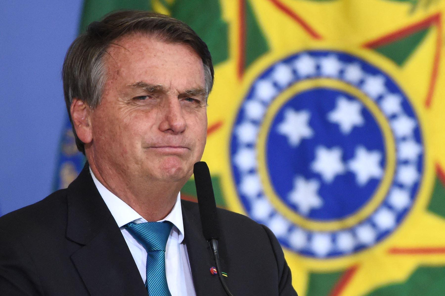 Denuncian a Bolsonaro ante la Corte Penal Internacional por crímenes contra la humanidad
