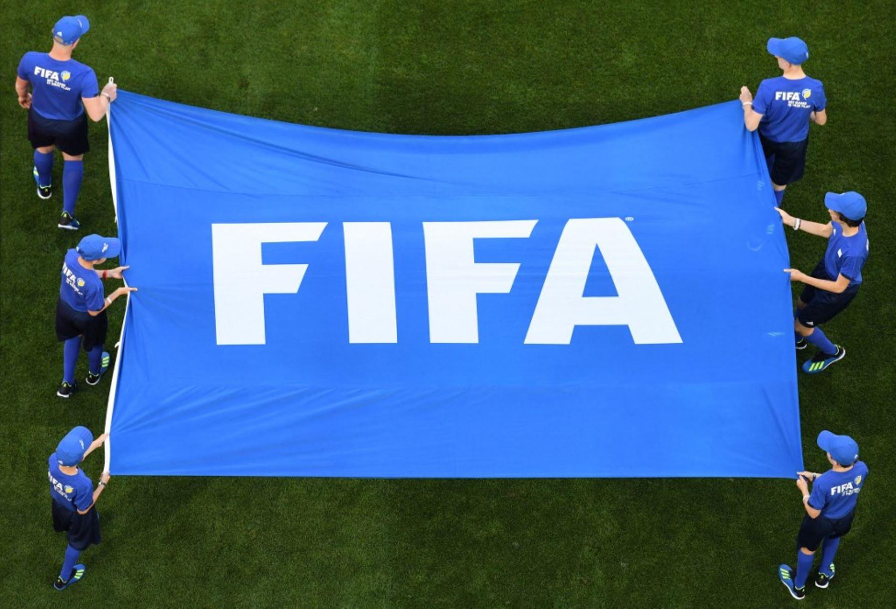 FIFA plantea realizar una Copa del Mundo en Israel