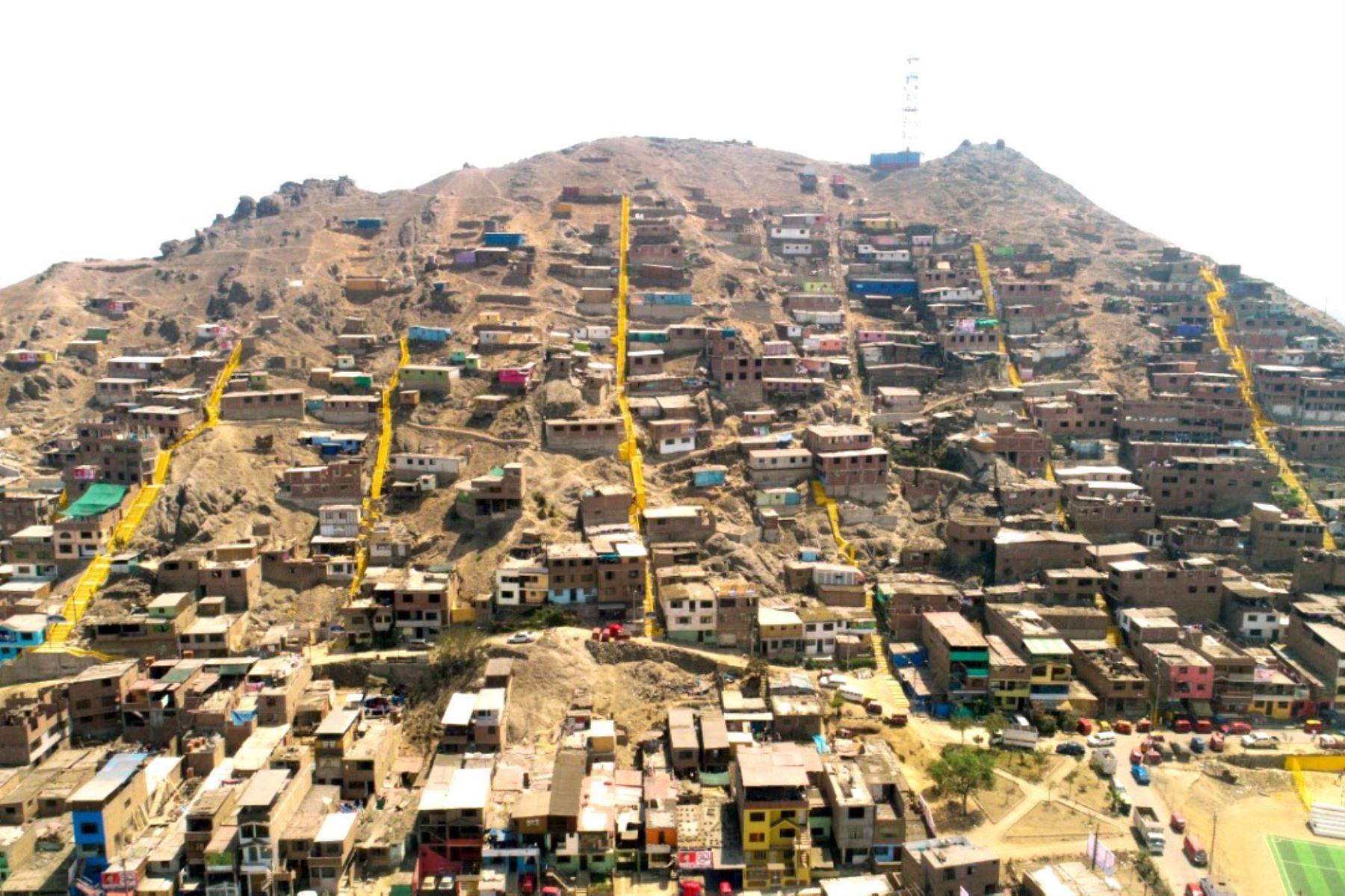 Indeci: conoce cuáles son los distritos mas vulnerables frente a un sismo y tsunami. Foto: ANDINA/archivo.