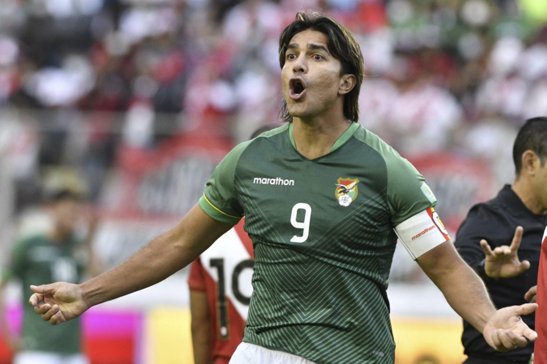 Bolivia busca ganar a Paraguay para meterse en la pelea por la clasificación