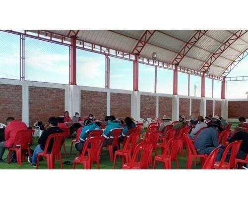 El Ministerio del Ambiente ratificó que se ejecutan acciones para atender afectaciones ambientales en comunidades campesinas de la provincia de Chumbivilcas, región Cusco.