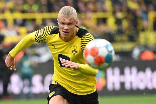 Borussia Dortmund enfrenta al Mainz 05 por la Bundesliga