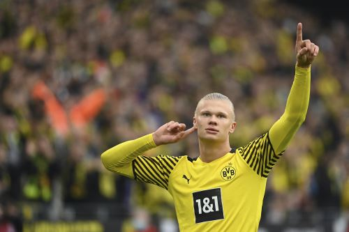 Borussia Dortmund vence 3-1 al Mainz 05 por la Bundesliga