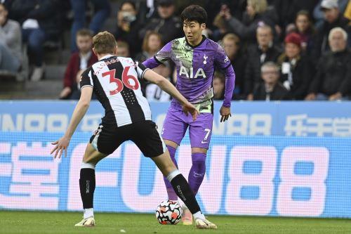 Tottenham derrota 3-2 al Newcastle por la Premier League