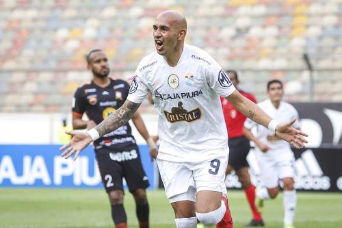 Sporting Cristal venció 1-0 a Ayacucho F.C. por la Liga 1