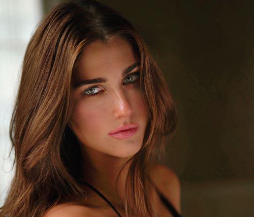 Alessia Rovegno.