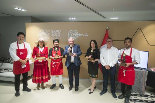 PROMPERÚ: Perú gana 4 premios en los Oscar del Turismo, los World Travel Awards Sudamérica 2021