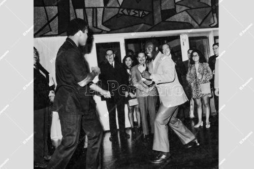 196 años El Peruano: momentos históricos de su archivo fotográfico